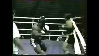 Mike Tyson - Joe Cortez (1981-06-27) [amateur]