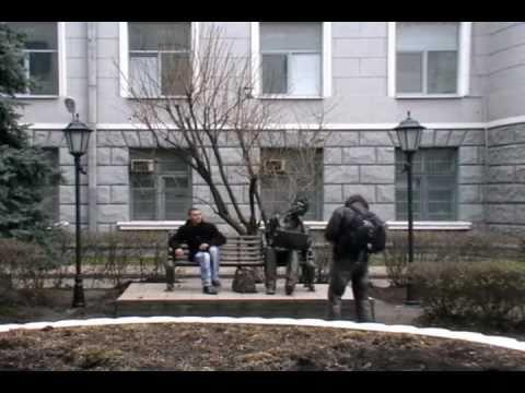 Сессия или один день из жизни студента(2011).