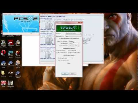 Best configuration for PCSX2 1.0.0+ Download links + Gameplays HD