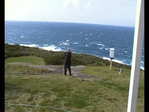 Montague Isl DX'Pedition 20mtr Moxon p2