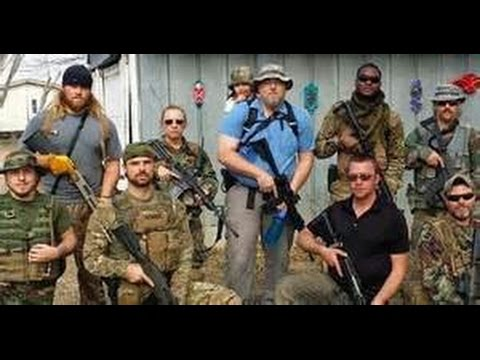 Militia on Border Duty stop CIA with 1300 lbs of Cocaine