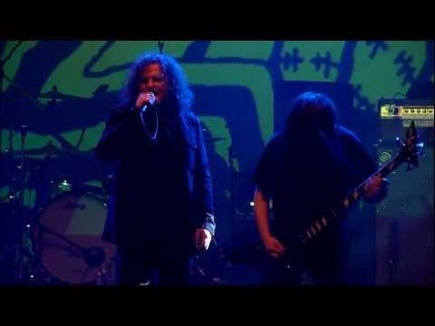 Voivod - Macrosolutions To Megaproblemas
