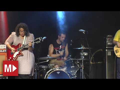 Alabama Shakes - Always Alright (Live in Sydney)