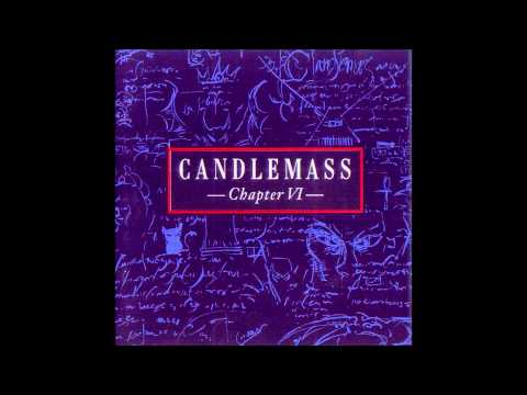 Candlemass - The Ebony Throne