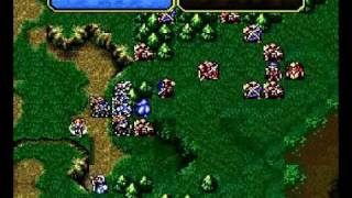 FE4 Ranked Chapter 8 Commentary (Part 3)