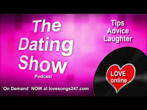 The Dating Show September Part One – Kezia Noble, a leading dating expert
