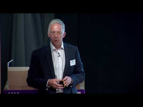 The IPA Commercial Conference 2016: Tom Kinnaird  - Shifting Power Dynamics #1