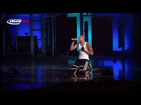 Chris Brown - With You (live In Sommet Center Nashville 2008) video