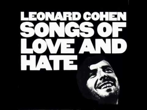 Cohen, Leonard - Last Years Man