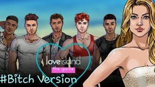 Love Island the game. Day 1 Ep 4
