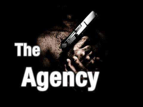 MW2, The Agency: Operation Meet My M9