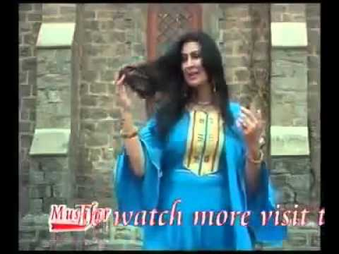 1  Naghma New Album Pashto Song   Pa Jargo Ma Raza Janana P video