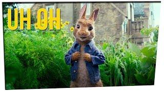 """Sony Apologizes for Scene in """"Peter Rabbit"""" Movie ft. Steve Greene & DavidSoComedy"""