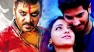 OK Kanmani and Kanchana-2 Released