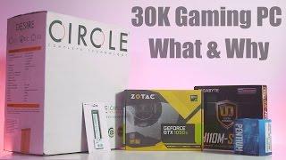 download lagu 30,000 Rupee Gaming Pc Build - The What & gratis