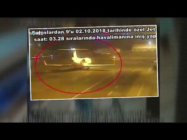 Hunt on for 'Saudi 15' following Khashoggi disappearance