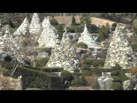 South Korea Trip Journal (03/01/12, Part 1, An Ancient Korean Temple and Chickens)