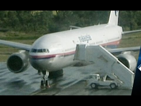 Money withdrawn from lost Malaysia Airlines passengers' bank accounts