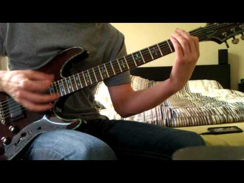 Brantley Gilbert - Kick It In The Sticks Guitar Cover (play Along) video