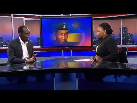 Africa 360 - Kayumba Nywamwasa exclusive