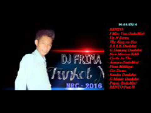 Frima.Cp.NRC.DJ™ - (30.03.2K16) NEW FUNKOT MIX