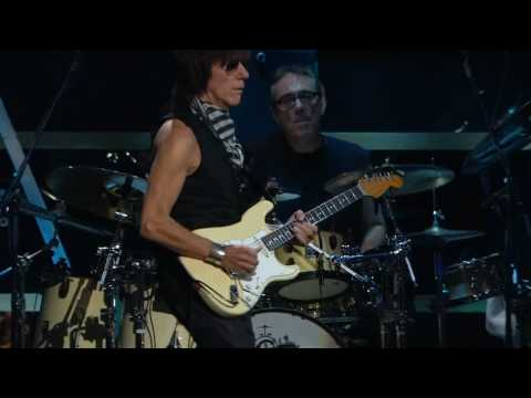 Jeff Beck w. Buddy Guy - Let Me Love You - Madison Square Garden, NYC - 2009/10/29&30