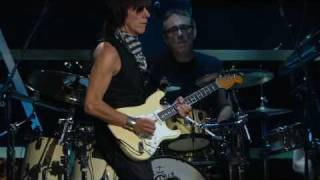 Jeff Beck W Buddy Guy Let Me Love You Madison Square Garden Nyc 2009 10 29 30