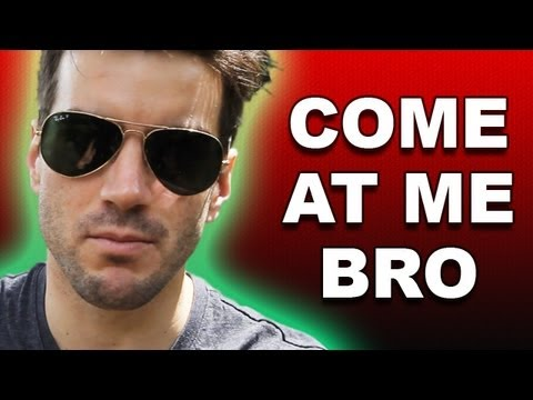 Come at me bro. (DiGiTS Show)