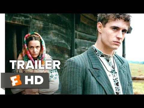 Bitter Harvest Official Trailer 1 (2016) - Max Irons Movie streaming vf