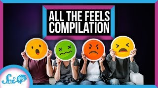 Why Are Feelings So Complicated?! | Compilation