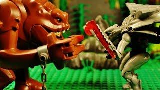 download lagu Lego Halo Vs Star Wars 14 gratis