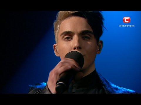MELOVIN - Wonder. Евровидение 2017. Финал нацотбора
