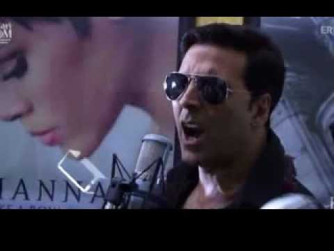 Lonely Remix Song - Khiladi 786 video