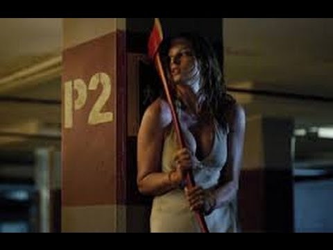 P2 (2007) Movie Review