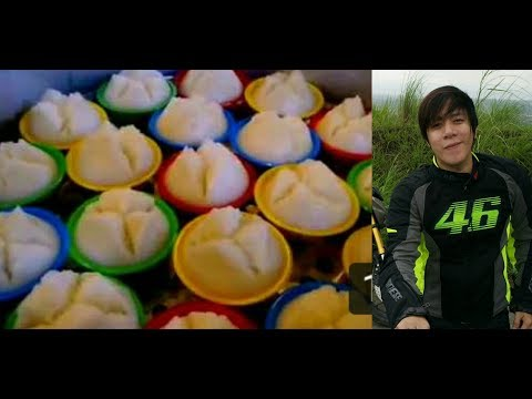 KiKOMi masarap gumawa ng PUTO | Putong Bigas (Steamed Rice Cake) Philippines thumbnail