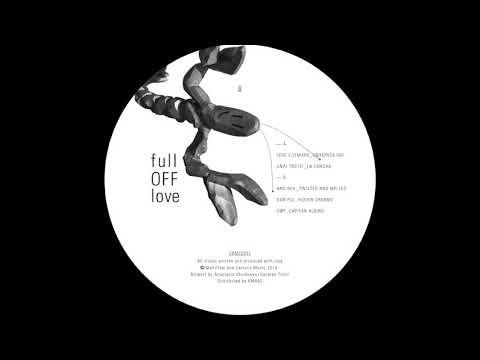 CRMLOVE1 - Dan Piu - B2. Hidden Dreams