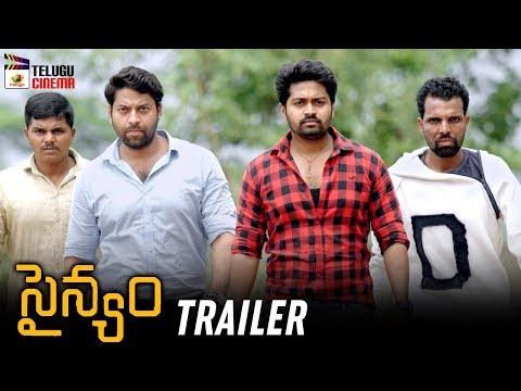 Sainyam Telugu Movie TRAILER | Vikranth Singh | Bhanu Prakash | Sanju Chowdary | Mango Telugu Cinema