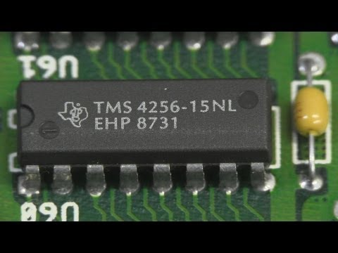 EEVBlog #438 - Amiga 500 Retro Computer Teardown