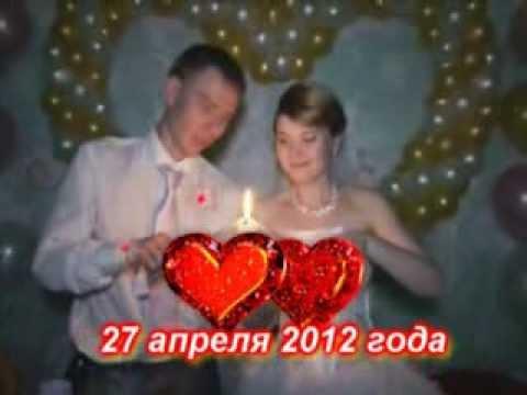 Титры к свадебному фильму 3