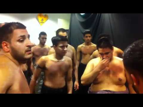 QBH - Akhiyan Fazl as Diyan - 28 Safar
