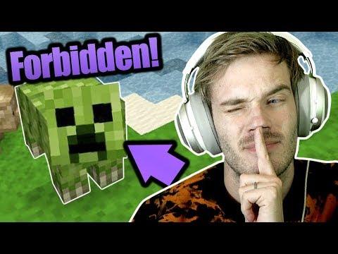 How to make a Minecraft Creeper NEVER EXPLODE again. (Tutorial)