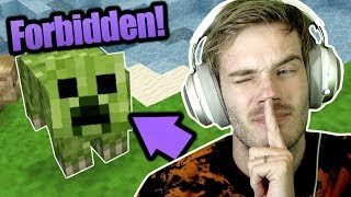 How to make a Minecraft Creeper NEVER EXPLODE again. (Tutorial)