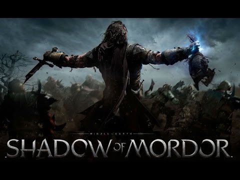 Middle Earth Shadow of Mordor Прохождение Часть 8 СТРИМ ФОРМАТ LONGPLAY