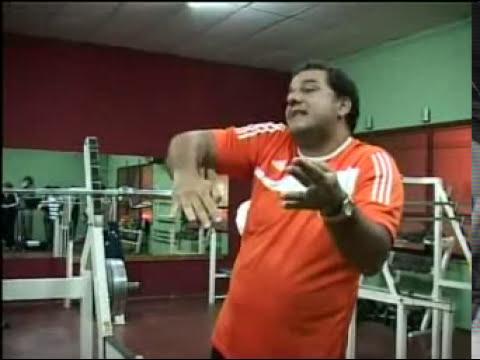 CIRET Curso I de rehabilitación y entrenamiento: Rodilla