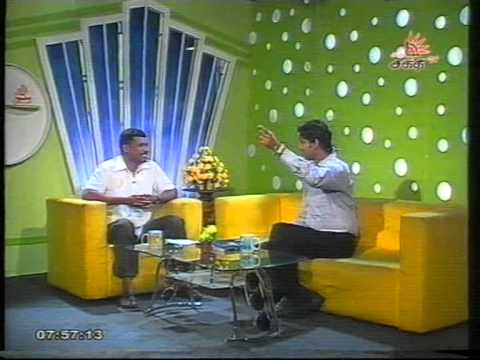 Healer Baskar In srilanka shakthi tv 2012