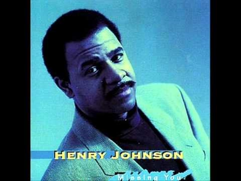 Henry Johnson - Romance Me