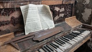 Anh con no em - Anh Bang | Piano dem hat | Valse boston