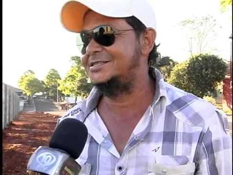 BANDIDOS ASSALTAM OBRA NO TARUMÃ E LEVAM PAGAMENTO DE FUNCIONÁRIOS
