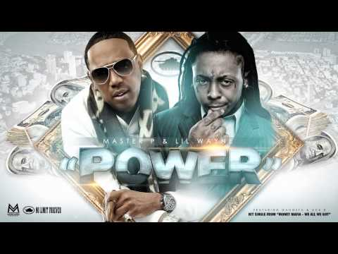 MASTER P Feat. LiL WAYNE, GANGSTA AND ACE B - POWER