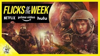 Best Movies on Netflix, Prime, Hulu & More!   Flicks of the Week July 15th  Flick Connection